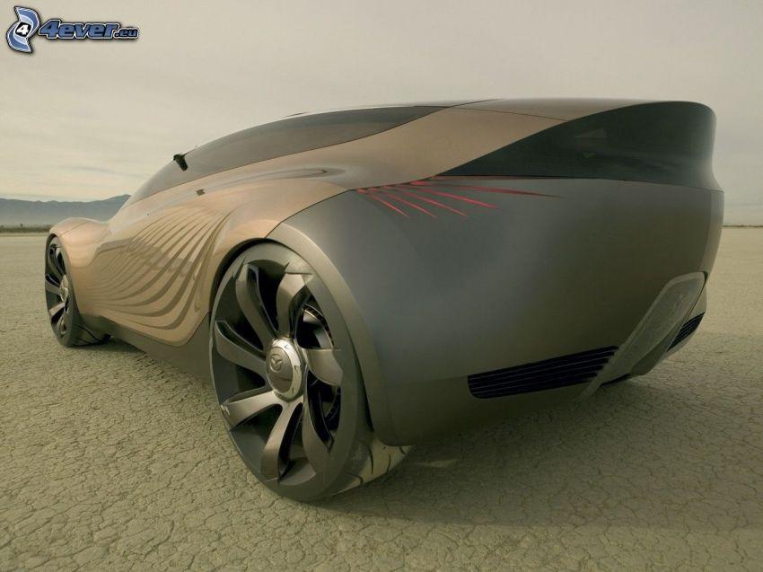 Mazda Nagare, koncept