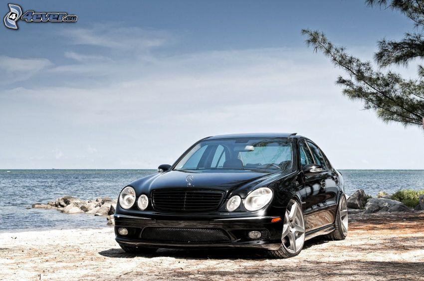 Mercedes-Benz, hav