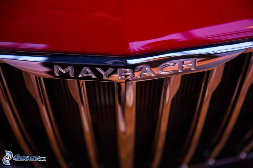 Mercedes-Maybach 6