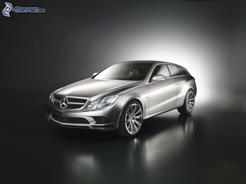 Mercedes-Benz, koncept