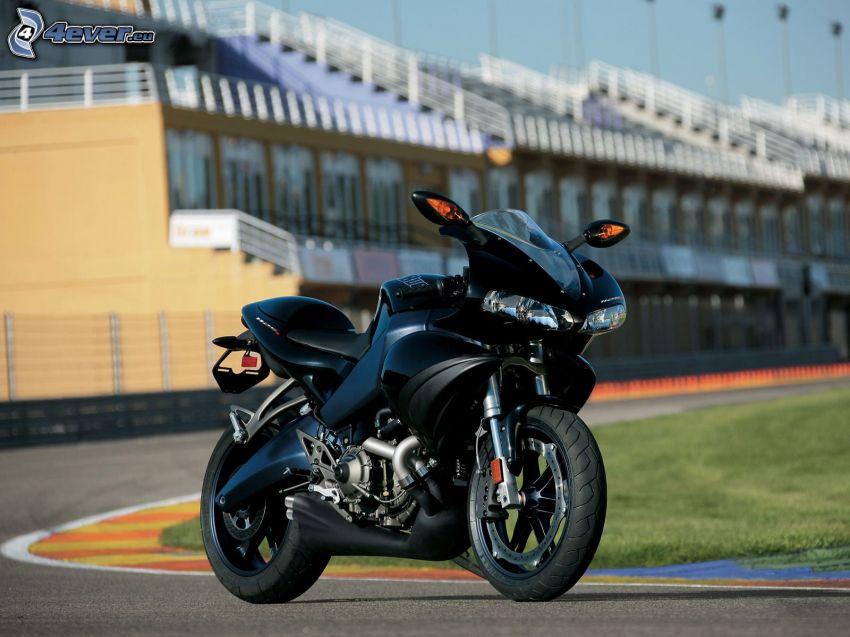 Buell 1125R, motorcykel