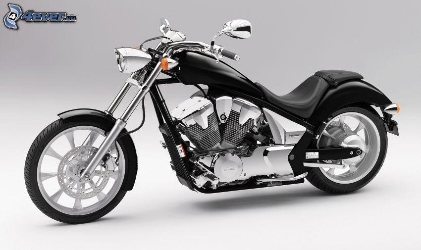 Honda, motorcykel