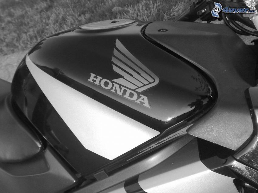 Honda CBR, motorcykel