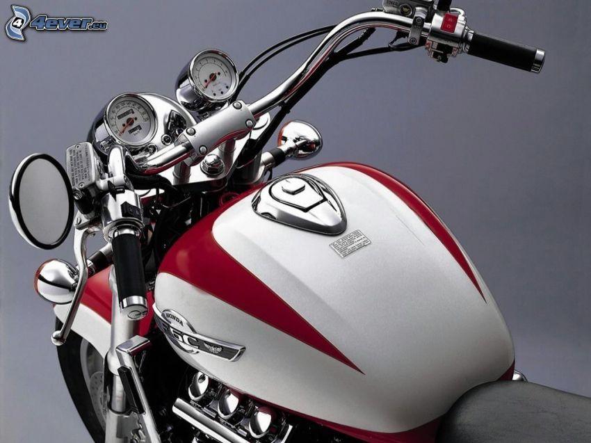 Honda Valkyrie, motorcykel