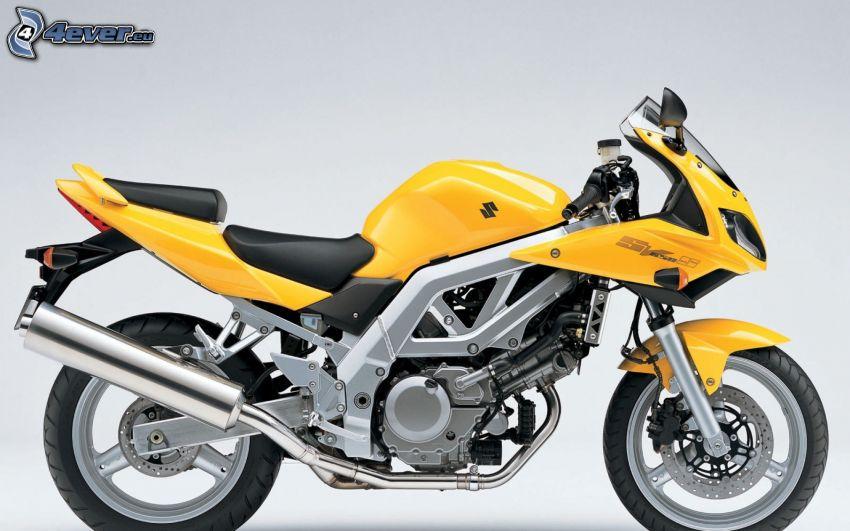 Suzuki, motorcykel