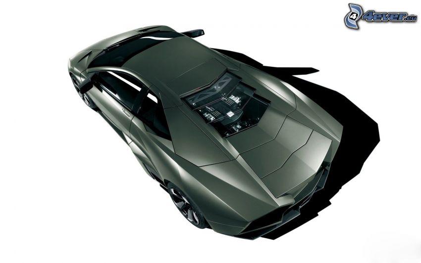 Lamborghini Reventón, tuning