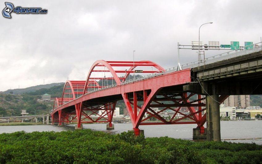 Guandu Bridge