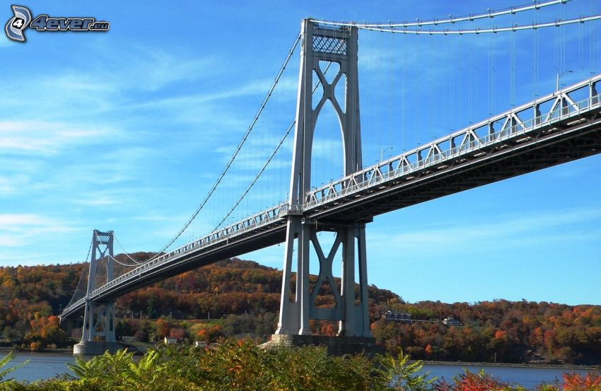 Mid-Hudson Bridge
