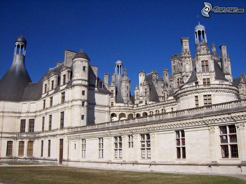 Chambord slott
