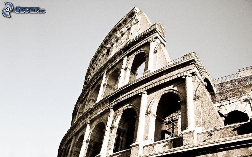 Colosseum, Rom, Italien