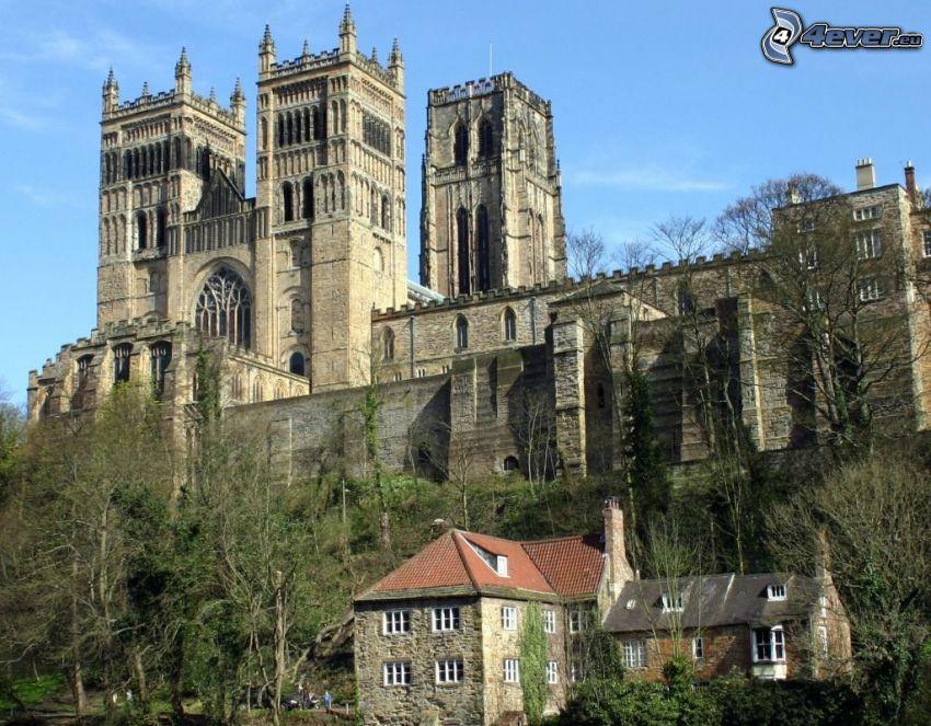 Durham katedralen