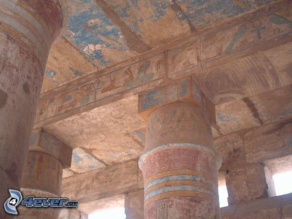 Karnak, tempel