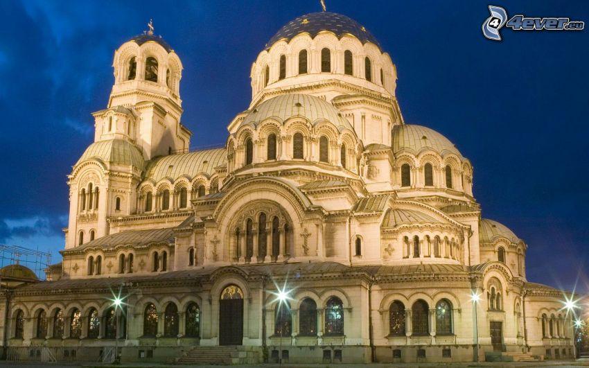 katedral, Bulgarien