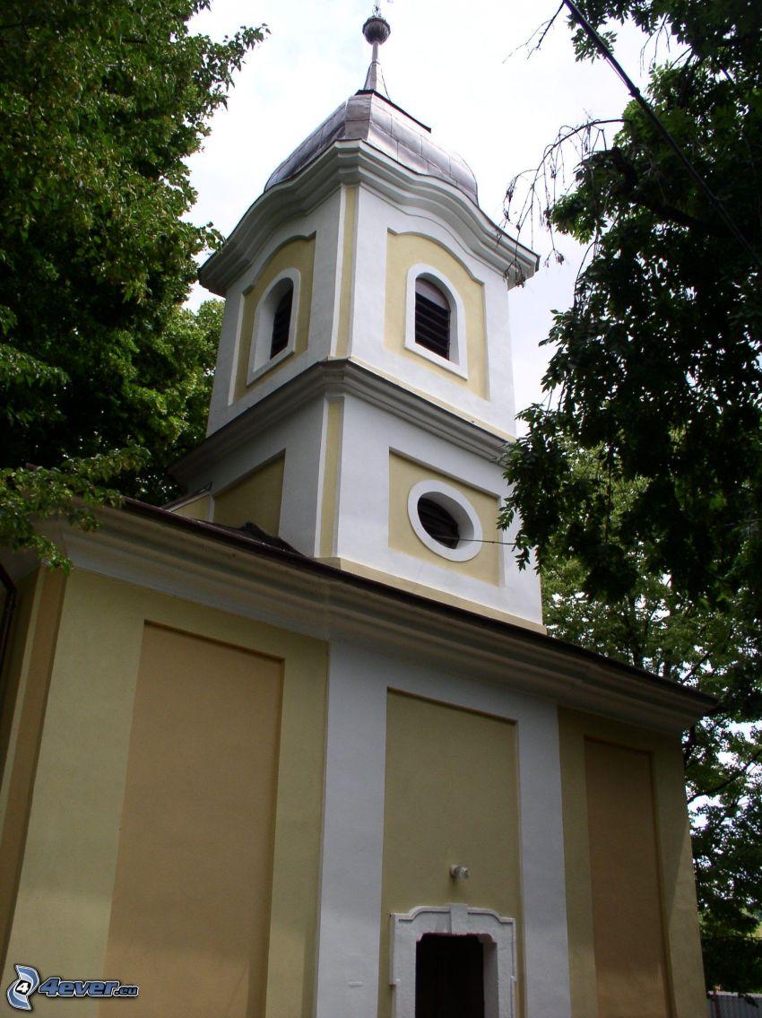 kyrka, Nitra