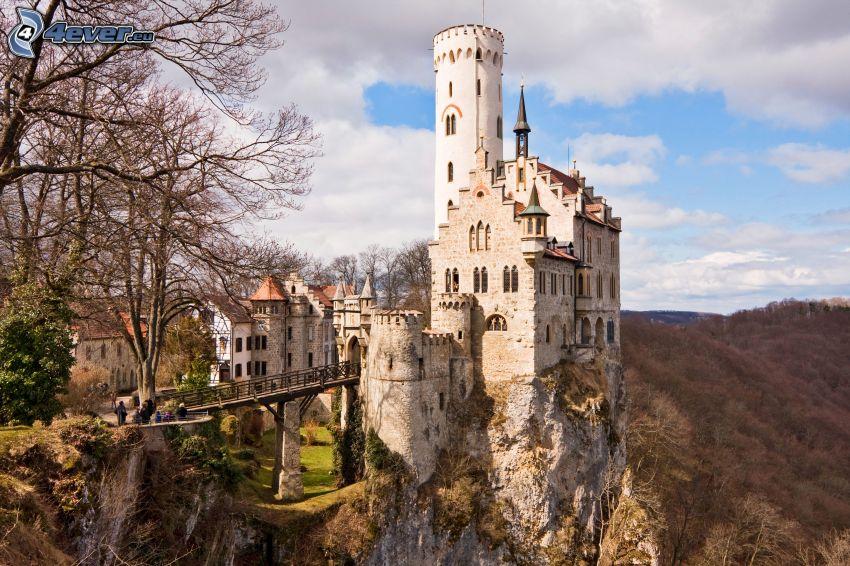 Lichtenstein Castle