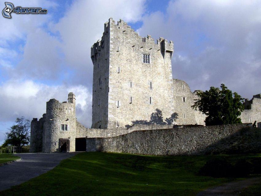 slottet Ross