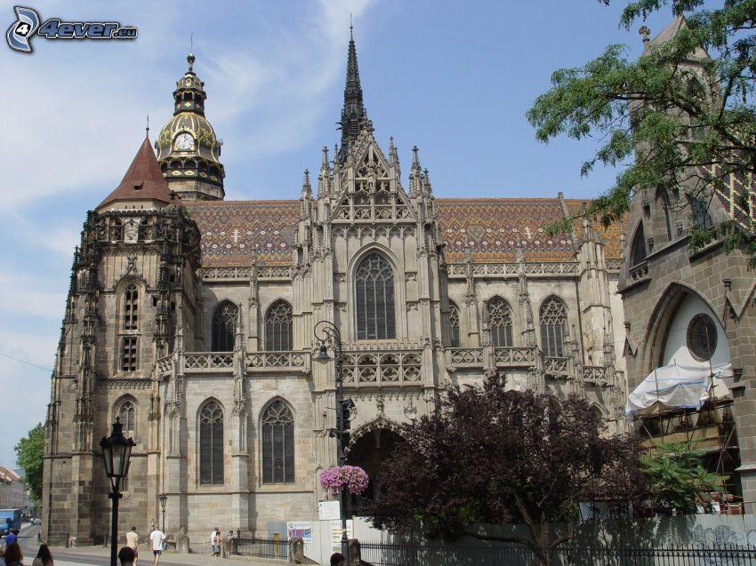 St. Elisabeth-katedralen