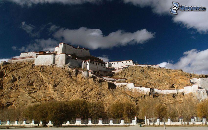 Tibet, Kina