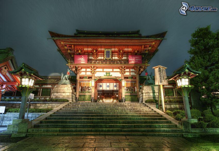 Japanskt hus