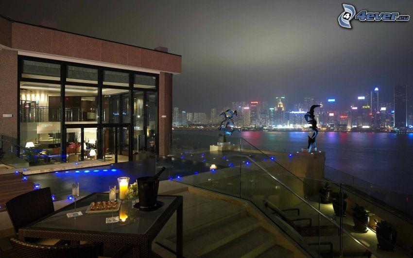hotel, Hong Kong