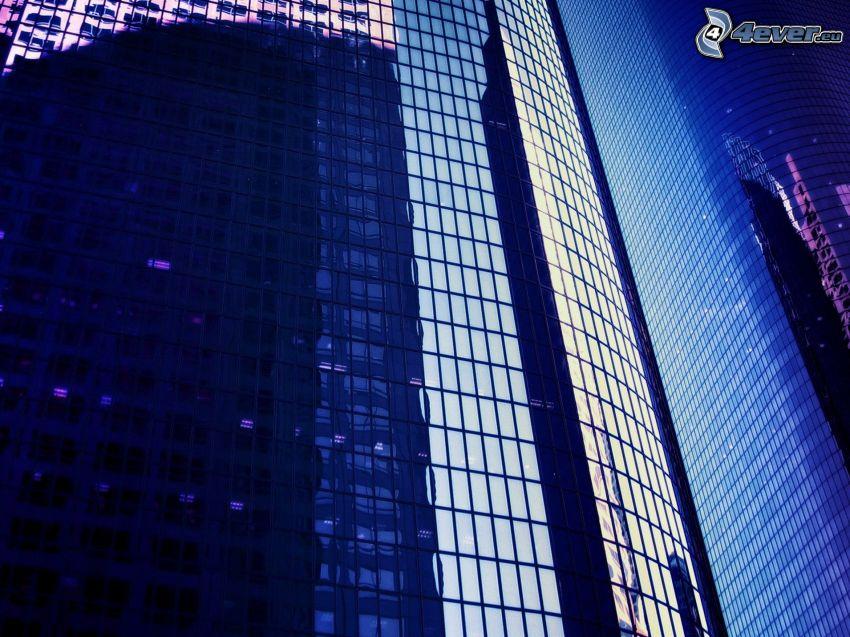 skyskrapor