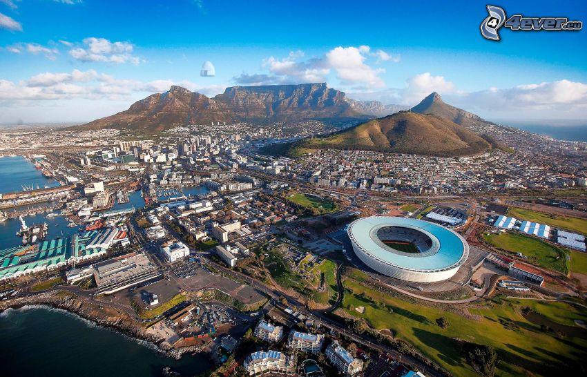 Kapstaden, Cape Town Stadium