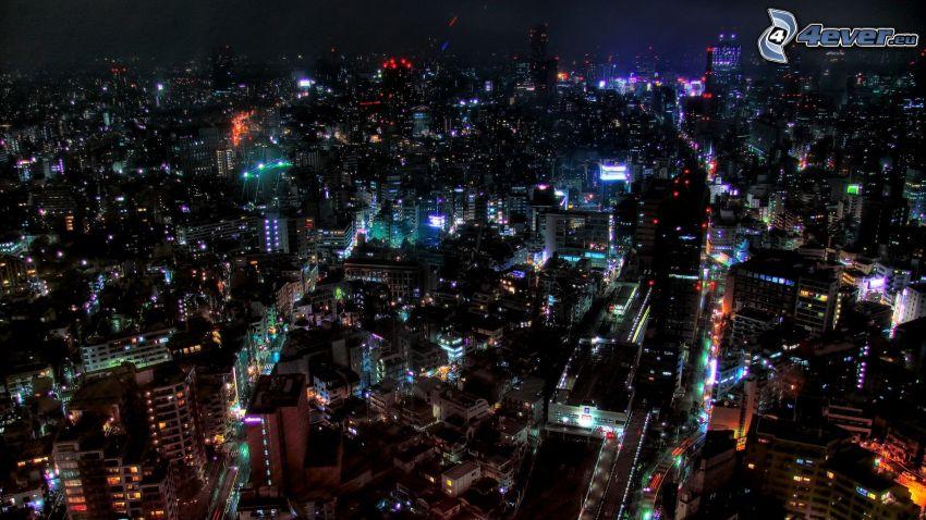 nattstad
