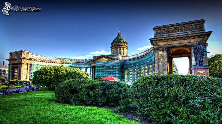 Sankt Petersburg, HDR
