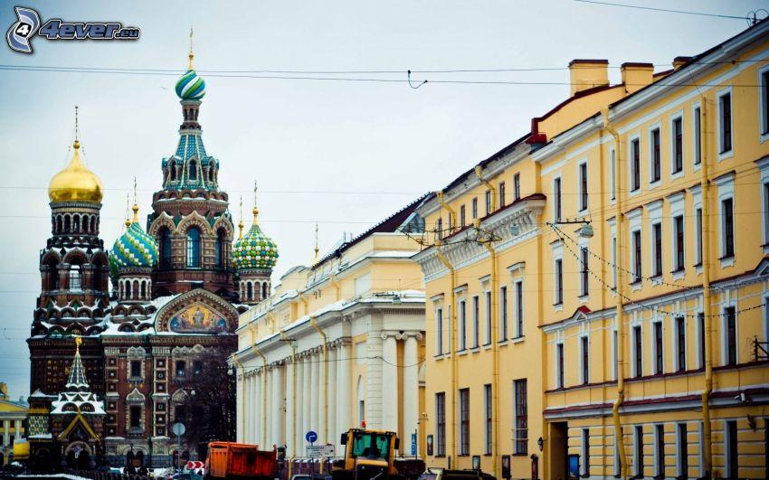 Sankt Petersburg, Ryssland