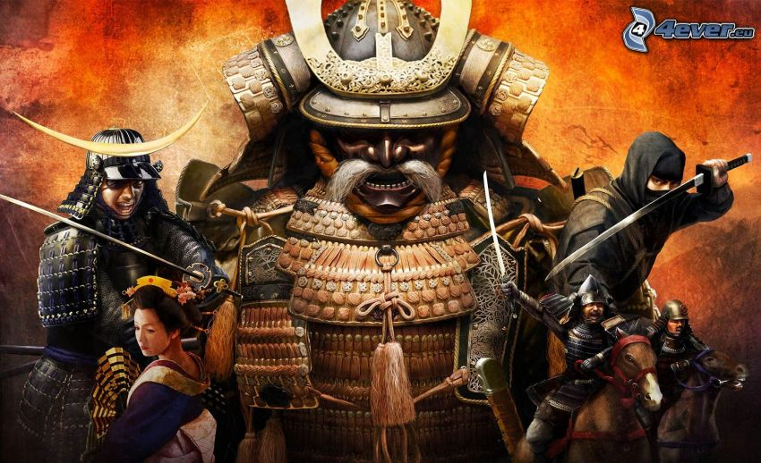 Shogun 2: Total War
