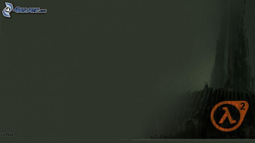 Half-Life 2, logo
