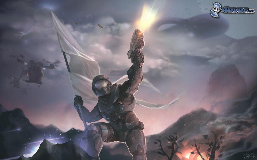 Master Chief - Halo 4
