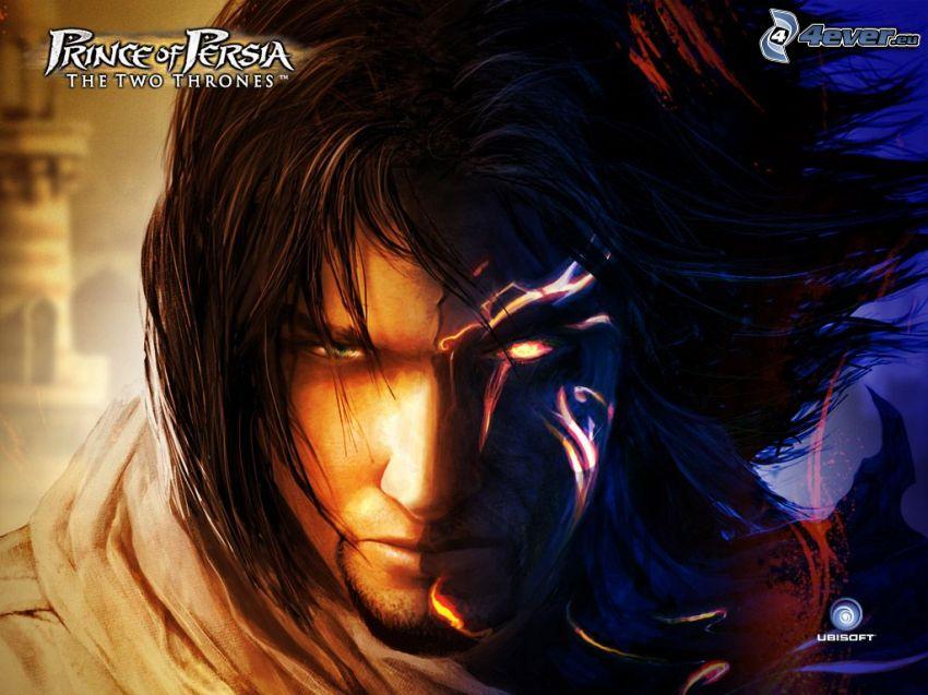 Prince of Persia, spel