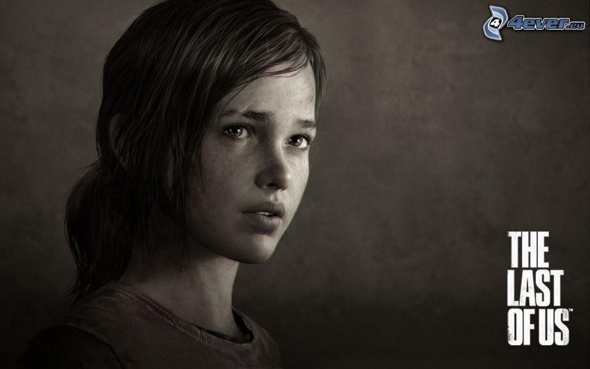 The Last of Us, flicka