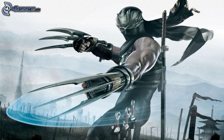 Wolverine, PC spel
