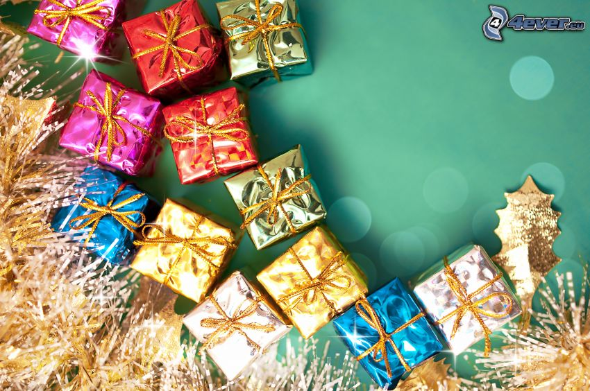 gåvor