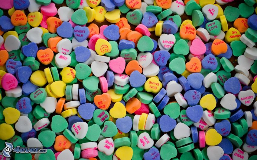hjärtan, piller