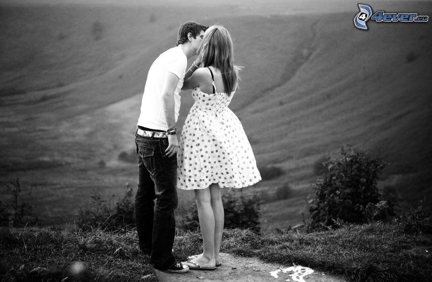 par, kyss
