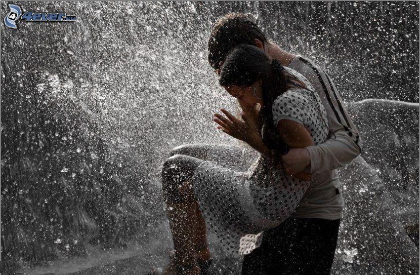 par i regn