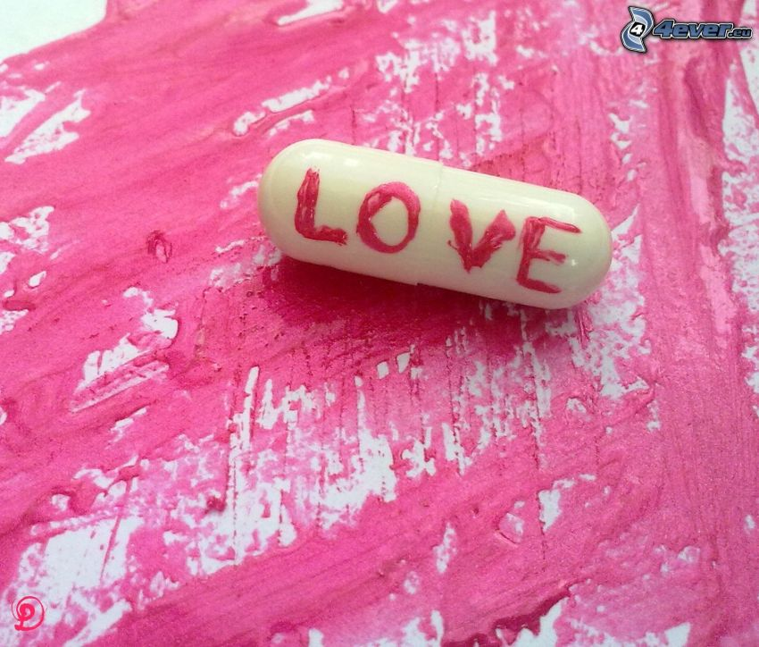 piller, love