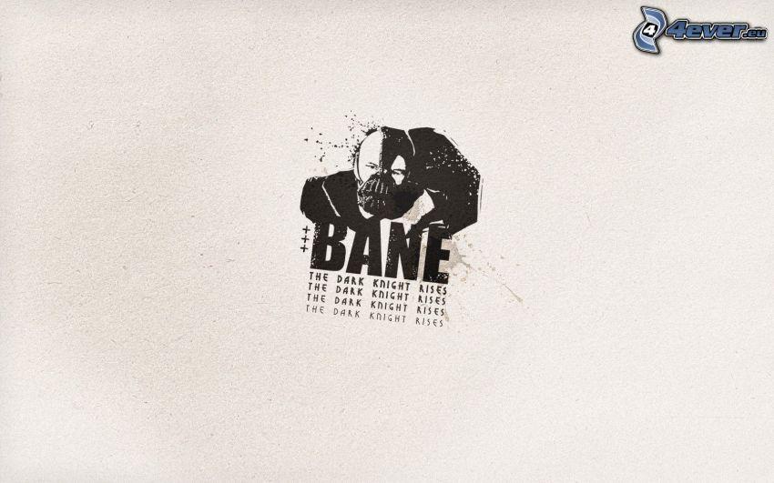 Bane, Batman