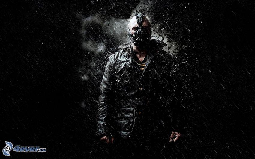 Bane, The Dark Knight
