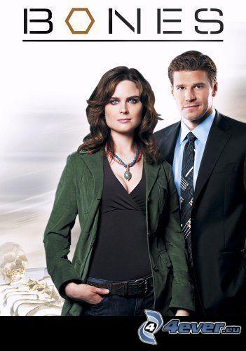 Bones, TV-serie