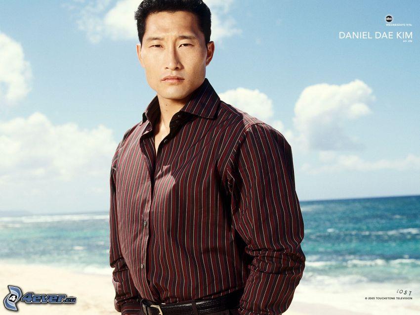 Daniel Dae Kim, Lost