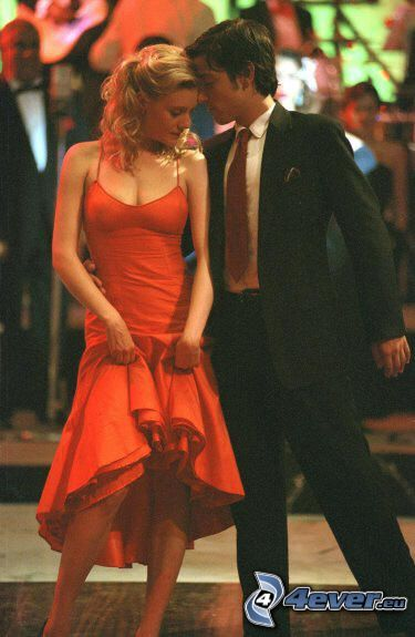 Dirty Dancing - Havana Nights, Diego Luna, Romola Garai, Dirty Dancing