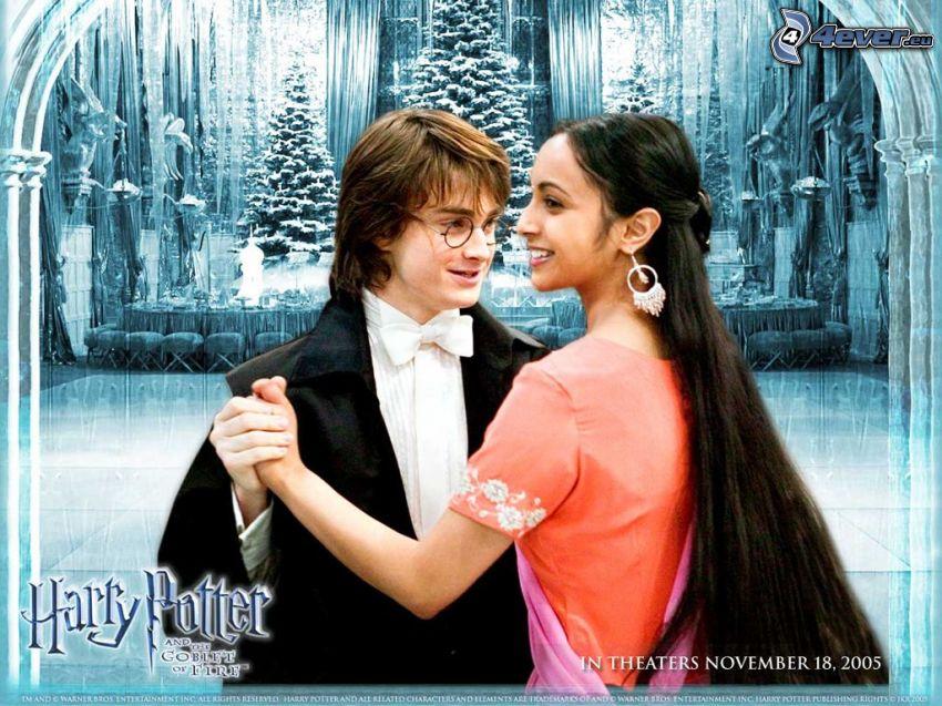 Harry Potter, skådespelare
