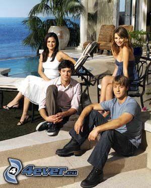 O.C. California, TV-serie
