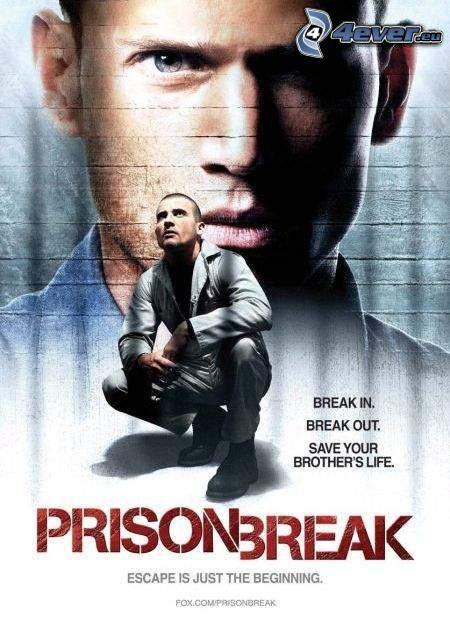 Prison Break, TV-serie