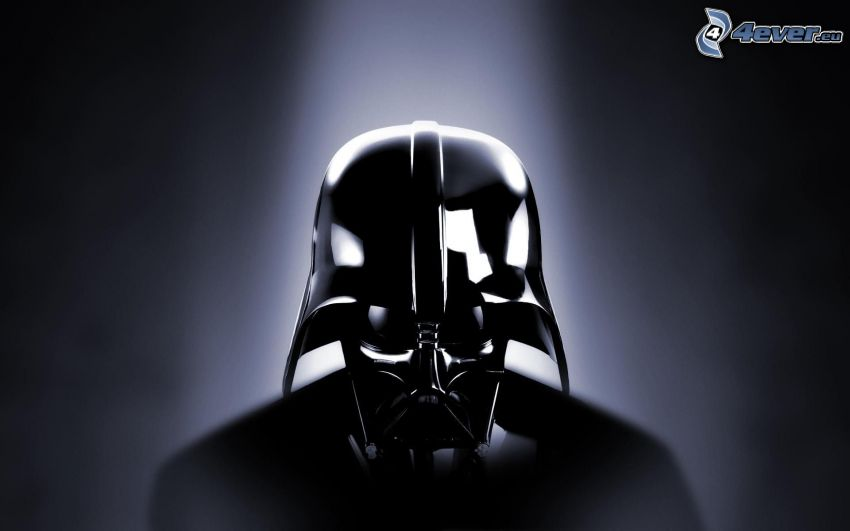 Star Wars, Darth Vader