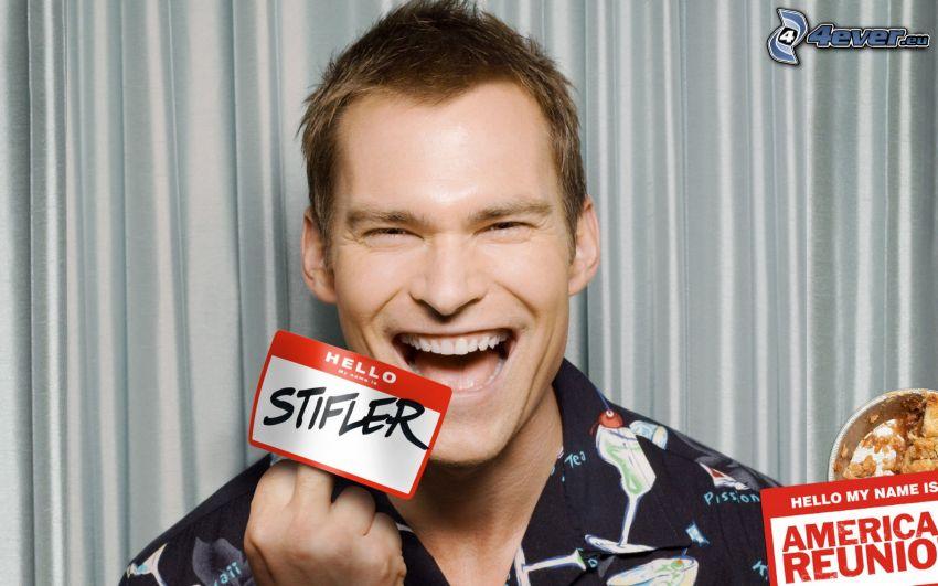 Steve Stifler, American Pie